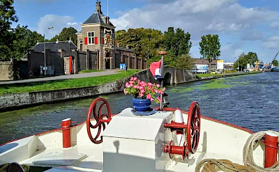Aurora | Bike & Boat Tours