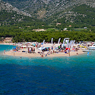 Bol on Brac Island, Dalmatia, Croatia. Flickr:Nikolaj Potanin