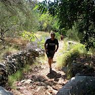 Hiking in Brac on the Dalmatian Coast Walking Tour from Split to Dubrovnik.