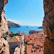 Great views all over Dubrovnik, Croatia. Flickr:Tambako the Jaguar