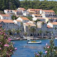 Korcula Island in Croatia. Flickr:chucacimas