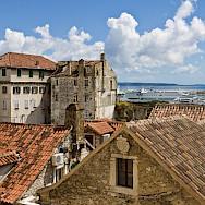 Inside Diocletian's Palace, Split, Croatia. Flickr:Nikolaj Potanin