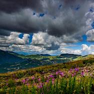Sweeping landscapes await in Macedonia. Flickr:Milo van Kovacevic