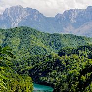 Jablanica Mountains in Macedonia. Flickr:Milo van Kovacevic