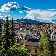 The beauty of Krusevo, Macedonia. Flickr:Milo van Kovacevic