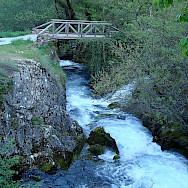 Vevcani Falls in Vevcani, Macedonia. Creative Commons:MacedonianBoy