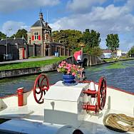 On the Aurora | Bike & Boat Tours