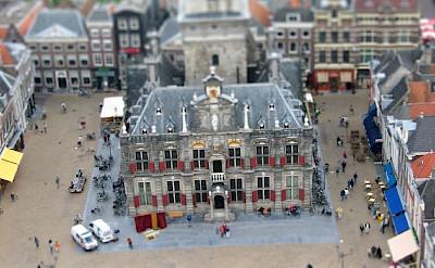Nieuwe Kerk in Delft, the Netherlands. Flickr:Fabio Bruna