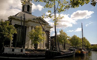 Schiedam, the Netherlands. Flickr:Marco Raaphorst