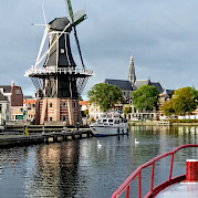 Luxury River Cruise in Holland Photo