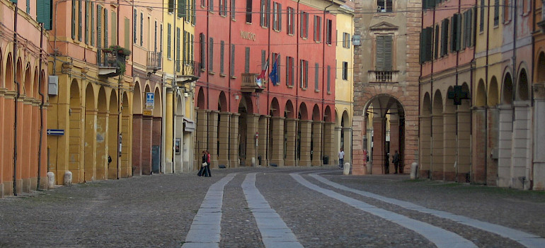 Flavors of Italy: The very best of Emilia-Romagna