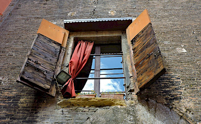 Torre Prendiparte, Bologna, Emilia-Romagna, Italy. Flickr:Dimitris Kamaras