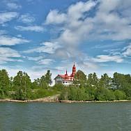 Helsinki, Finland. Flickr:Denis Simonet