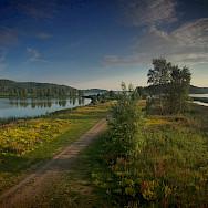Salo, Finland. Flickr:Sergei Gussev