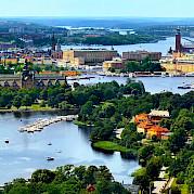 Helsinki to Stockholm Photo