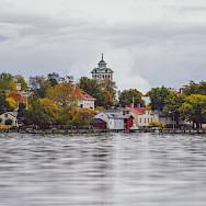 Tammisaaren, Finland.