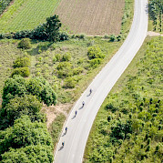 Biking Thailand Bike & Boat tour