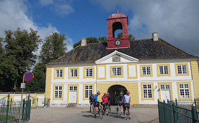 Denmark's South Funen Archipelago Bike Tour.