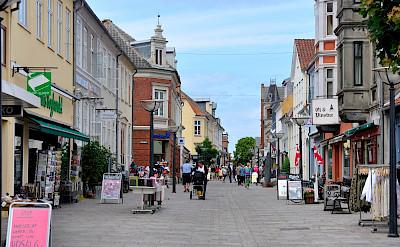 Faaborg, Denmark. Flickr:Johan Wieland
