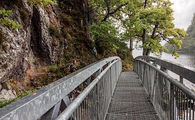 Bridge in Balmaha, Scotland. Flickr:Tony Webster