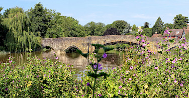 Old bridges in Kent, England. Flickr:Ray in Manila
