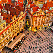 Family friendly Prague to Vienna Photo