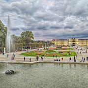 Family friendly Prague to Vienna Photo