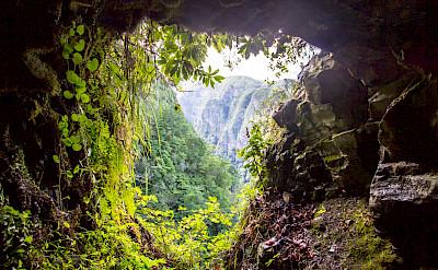 Caldeirao Verde, Madeira Island, Portugal. ©TO