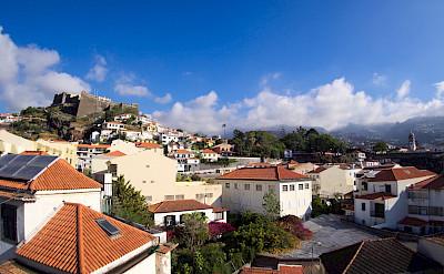 Funchal, Portugal. Flickr:5onyfreak