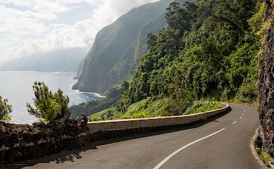 Northern coast of Madeira Island, Portugal. ©TO