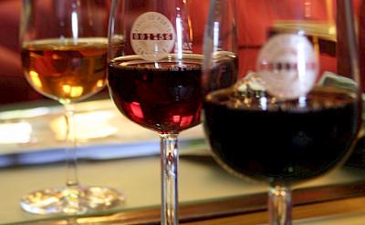 Port wines to taste in Portugal! Flickr:liljc716