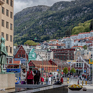 Bergen, Norway. Flickr:Papa Piper