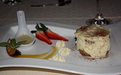Great desserts in Bergen, Norway. Flickr:MealMakeoverMoms