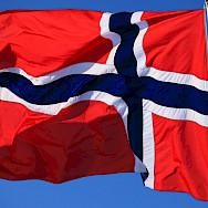 Norwegian Flag. Flickr:bengt-re
