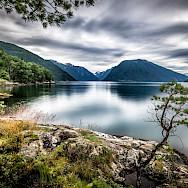 Sognefjord, Norway. Flickr:Giuseppe Milo