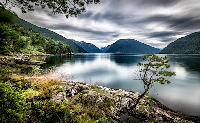 Sognefjord, Norway. Flickr:Giuseppe Milo