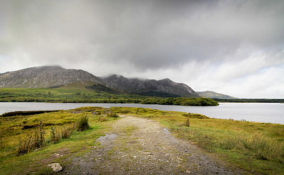 Connemara, Ireland. Flickr:Eric Verleene