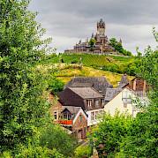 Cologne to Saarburg Photo
