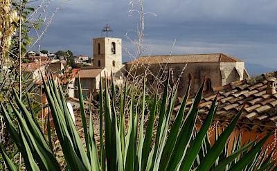 Parc Sainte Claire in Hyères, Provence-Alpes-Côte d'Azur, France. Flickr:Jeanne Menjoulet