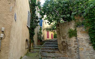 Hyères in Provence-Alpes-Côte d'Azur, France. Flickr:NemoKanenas
