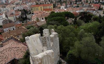 Hyères in Provence-Alpes-Côte d'Azur, France. Flickr:Jeanne Menjoulet