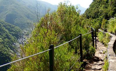 Madeira Mountains Portugal Bike Tour.