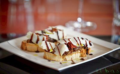 Madeira treats. Flickr: Porto Bay Hotel & Resorts