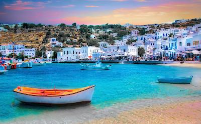 Crete in Greece. Flickr:Daryl de Hart