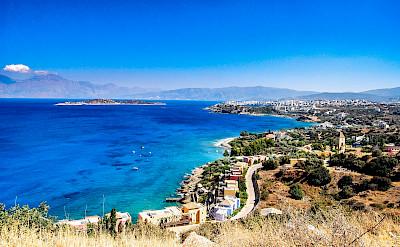 Crete, Greece. Flickr:Andy Montgomery