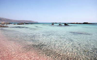 Elafonisi in Crete, Greece. Flickr:Miguel Virkkunen Carvalho