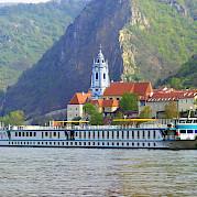 MS Prinzessin Katharina | Bike & Boat Tours