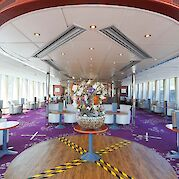 Lounge | SE-Manon | Bike & Boat