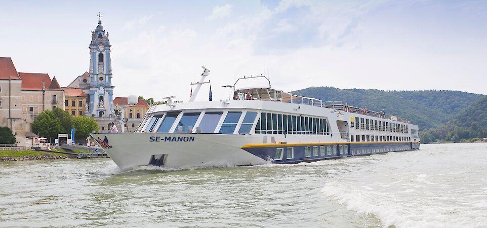 SE-Manon | Bike & Boat