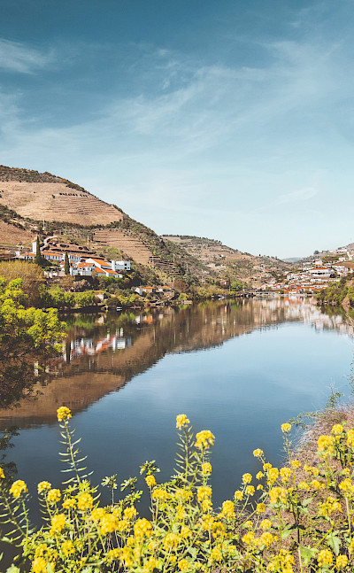 Douro River E-Bike & Boat Tour. © TO